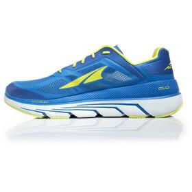 Altra Duo Zapatillas running de asfalto Hombre, blue
